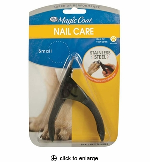 Four Paws Magic Coat Nail Trimmer Small