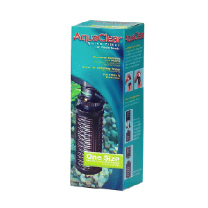 Hagen AquaClear Quick Filter Powerhead Attachment