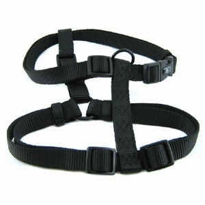 Hamilton Adjustable Nylon Dog Harness Ex-Small
