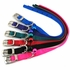 Hamilton Poppies Snag-Proof Safety Cat Collar 3/8