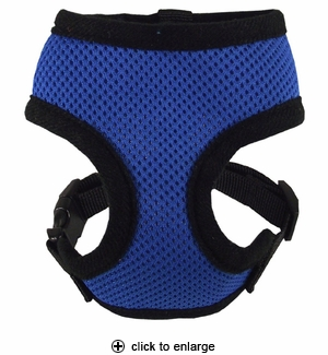 Hamilton Soft Mesh Dog Harness X-Large