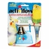 JW Pet ActiviToys Bell with Pendulot