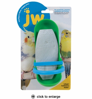 JW Pet Cuttlebone Holder