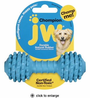 JW Pet Lightweight Chompion