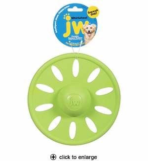 JW Pet Whirl-Wheel Large