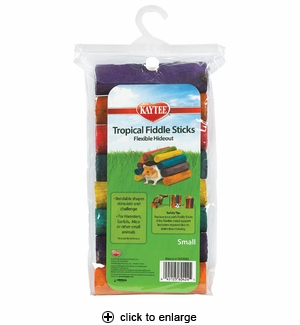 Kaytee Tropical Fiddle Sticks Small