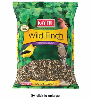 Kaytee Wild Finch Bird Food 3 lbs