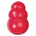 KONG Classic KONG Dog Toy Large