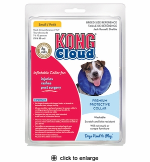 KONG Cloud E-Collar for Dogs Small