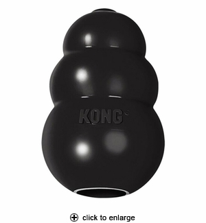 KONG Extreme KONG Dog Toy Small