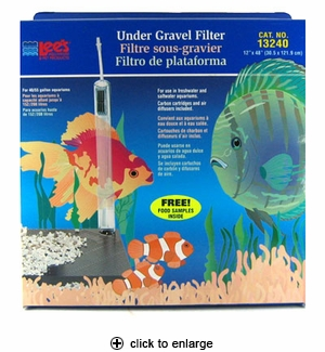 Lee's Undergravel Filter 40/55 Gallon