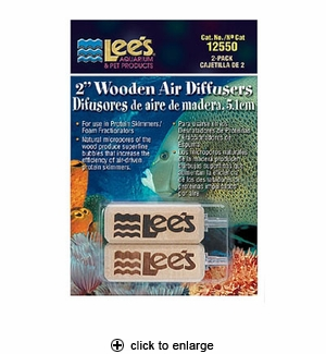 Lee's Wooden Air Diffuser 2