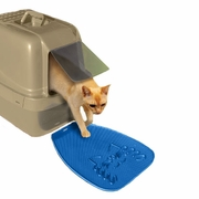 Litter Pans & Accessories
