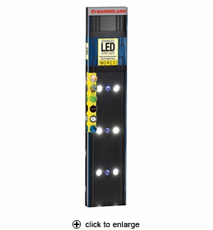 Marineland Advanced LED Aquarium Strip Light 24