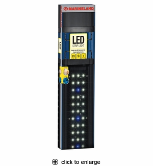 Marineland LED Aquarium Strip Light 18