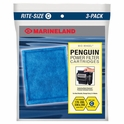 "Marineland Penguin ""Rite-Size C"" Filter Cartridges 3pk"