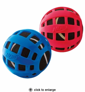 Nerf Dog TPR Float Tennis Ball 2.5