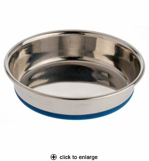 Our Pet's Stainless Steel Cat Dish 6oz