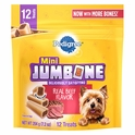 Pedigree Jumbone Mini 12pk
