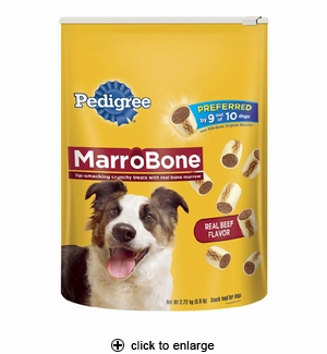 Pedigree MarroBone For Dogs 6 lbs