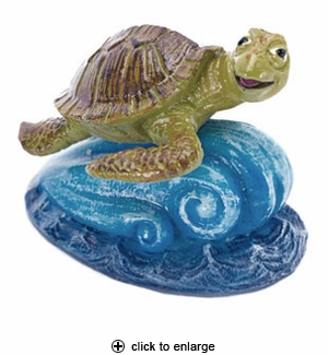 Penn-Plax Finding Nemo Crush Aquarium Ornament Mini