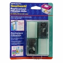 Penn-Plax Smallworld Replacement Filtration Units 2pk. #SWF-1C