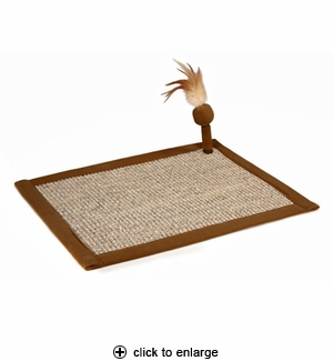Petlinks Scratchers Welcome Mat
