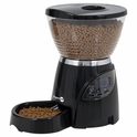 Aspen Pet Le Bistro Portion Control Automatic Pet Feeder 5#