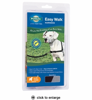 PetSafe Easy Walk Harness Medium
