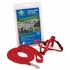 PetSafe Come With Me Kitty Medium Red