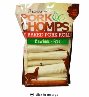 Pork Chomps 8