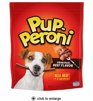 Pup-Peroni Original Beef Recipe 25 oz.
