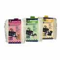 Sherpa Bag Replacement Liners Large 2pk