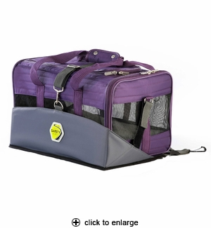 Sherpa Safety Suite for Pets Gray