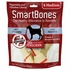 SmartBones Chicken Dog Chew Medium 4pk