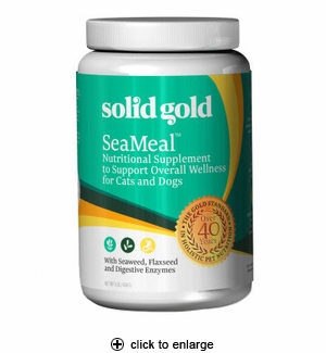 Solid Gold SeaMeal 1 lb.