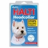 The Company of Animals Halti Headcollar for Dogs Black, Size 1