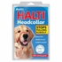 The Company of Animals Halti Headcollar for Dogs Black, Size 3