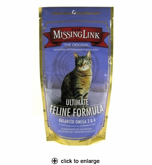 The Missing Link Feline Formula 6 oz