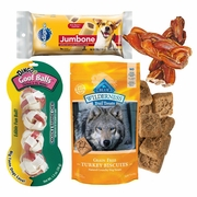 Chews & Treats by Category