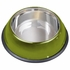 Van Ness Pureness No-Tip Stainless Steel Pet Dish 64oz #SSNT2