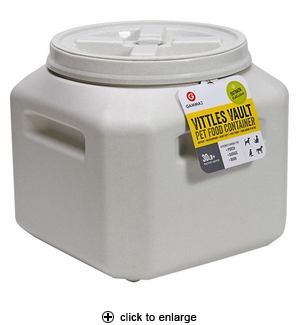 Vittles Vault 30 Pet Food Container