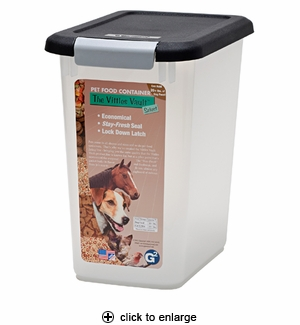 Vittles Vault Select 15 Pet Food Container