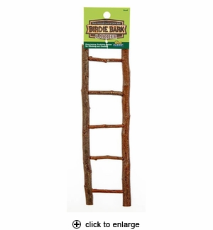 Ware Birdie Bark Ladder Small