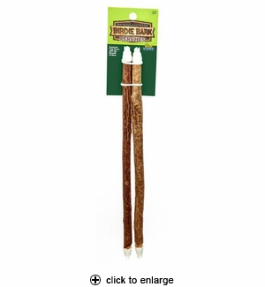 Ware Birdie Bark Perches 2pk