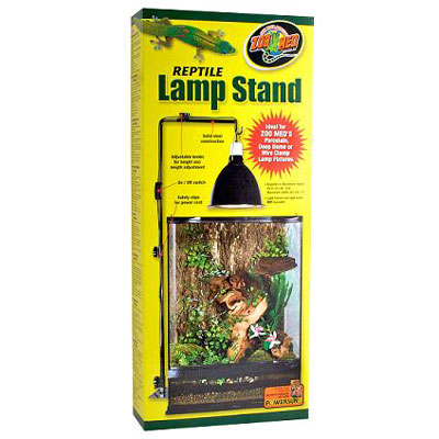 Zoo Med Reptile Lamp Stand #LF 20