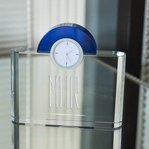 "5"" Night & Day Clock"