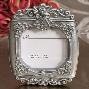 Angelic Place Card Frame