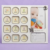 Baby Albums and Frames