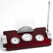 Designer Desk Clocks
